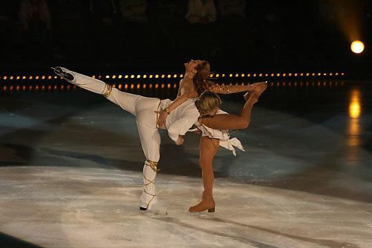 Eisgala Davos 2007