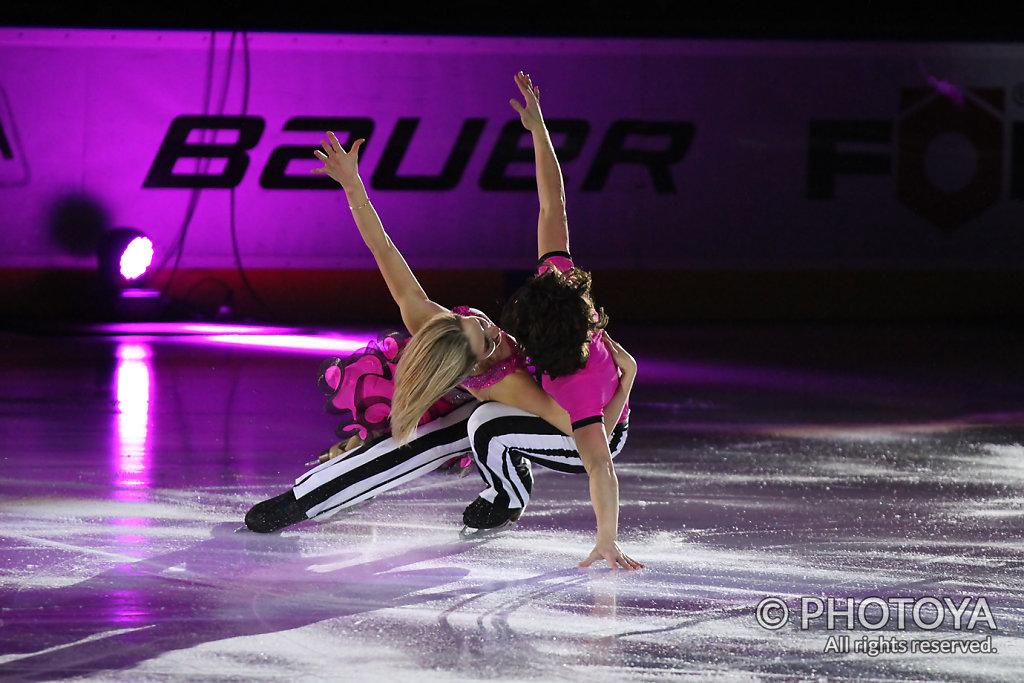 Kings on Ice Prag