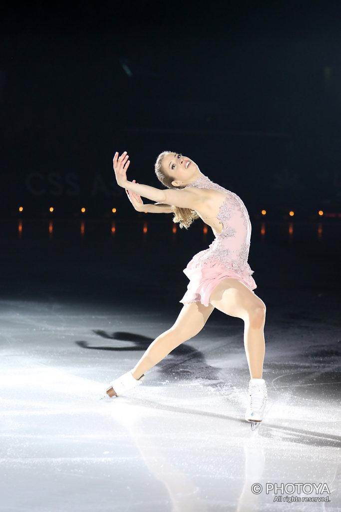 Carolina Kostner
