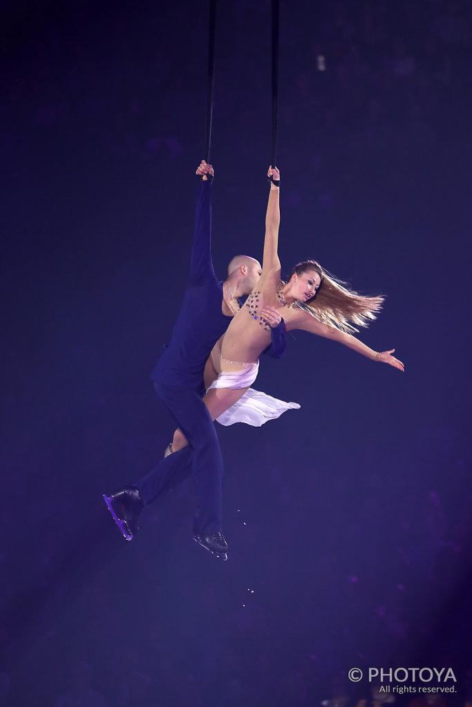 Nelli Zhiganshina & Alexander Gazsi