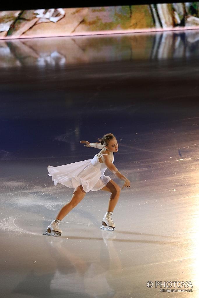 Anastasiia Gubanova